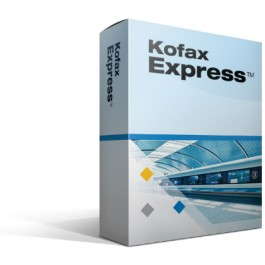 Kofax Smart Capture Softver