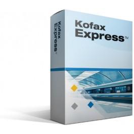 Kofax Smart Capture Softver