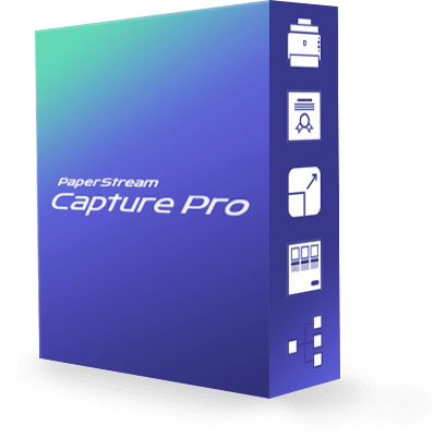 Fujitsu PaperStream Capture Pro