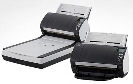 Fujitsu fi-7160 može da skenira širok spektar debljine papira kao i plastične kartice