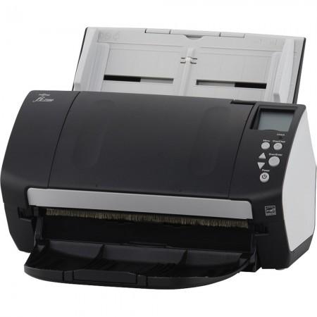 Fujitsu fi-7160 je A4 Dokument skener crne boje