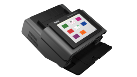 Kodak Alaris ScanStation 730EX Plus ima brzinu od 70 stranica po minuti i ulagač od 75 listova