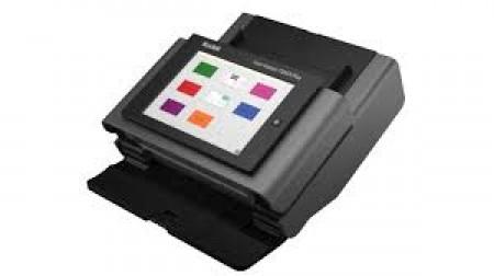 Kodak Alaris ScanStation 730EX Plus ima lak za navigaciju ekran osetljiv na dodir i ima dnevni obim skeniranja od 6000 stranica