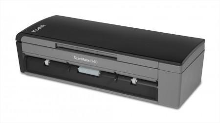 Kodak ScanMate i940 prenosivi skener crne boje