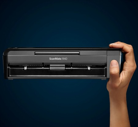 Prenosivi kompaktan skener Kodak ScanMate i940