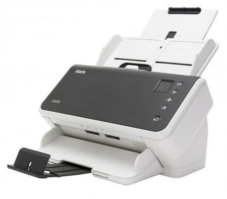 Kodak Alaris S2050 je Dokument Skener A4 Formata koji ima brzinu skeniranja od 50 stranica po minuti