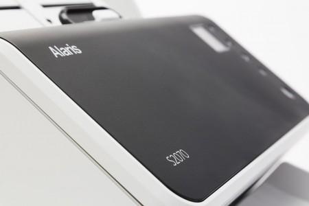 Kodak Alaris S2050 ima brzinu od 50 stranica po minuti i ulagač u koji staje 80 listova A4 papira