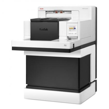 Kodak Alaris i5850 je Produkcijski Skener A3 formata, crno bele boje težine od 186 kg