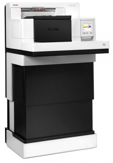 Kodak Alaris i5850 ima brzinu obrade do 210 stranica po minuti i ulagač u koji staje 750 listova