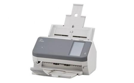 Fujitsu fi-7300NX ima brzinu od 60 stranica po minuti i ulagač u koji staje 80 listova