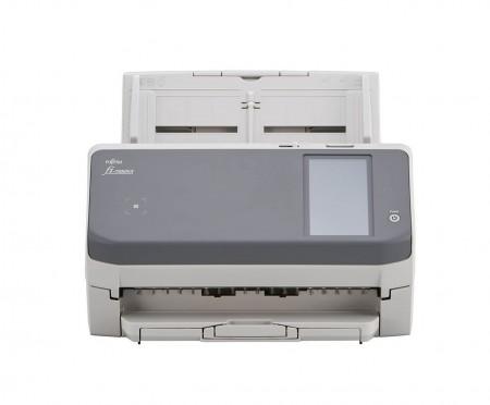 Fujitsu fi-7300NX je Mrežni Skener A4 formata, sive boje