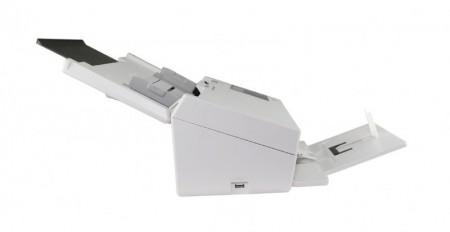 Avision AN230W ima brzinu skeniranja do 30 listova ili 60 stranica u minuti.
