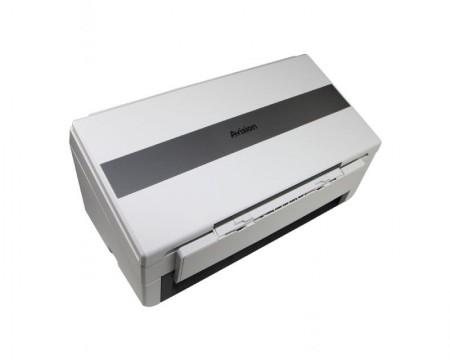 Avision AN230W ima dnevni kapacitet skeniranja od 6.000 stranica.