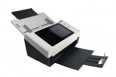 Avision AN240W ima brzinu skeniranja do 40 listova ili 80 stranica u minuti.