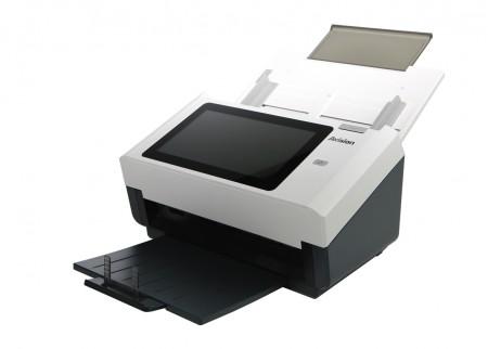 Avision AN240W ima dnevni kapacitet skeniranja od 6.000 stranica.