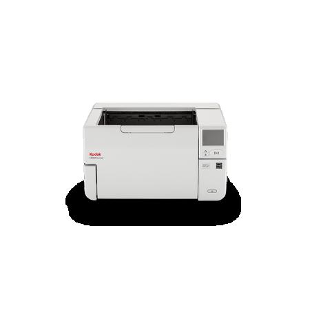 Kodak Alaris S3060f je robustni Produkcijski A3 Skener bele boje. Takođe poseduje integrisanu flatbed jedinicu za skeniranje knjiga