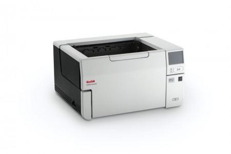 Kodak Alaris S3100 je Mrežni Skener A3 formata, bele boje.