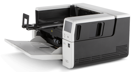 Kodak Alaris S3100f može dnevno da digitalizuje do 45.000 stranica
