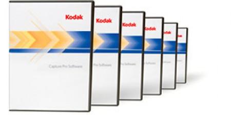KODAK Capture Pro Software Group G