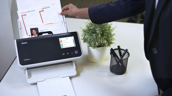 Šta je dokument skener